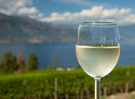 The Wine Varieties You Should Be Drinking from the Okanagan