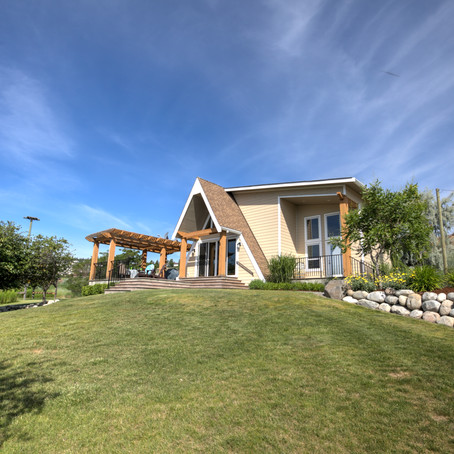 Where you need to stay this summer in the Okanagan
