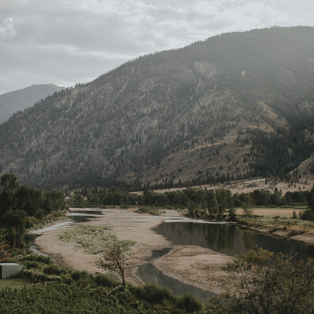 Scout Vineyards: Natural wine from the Similkameen Valley