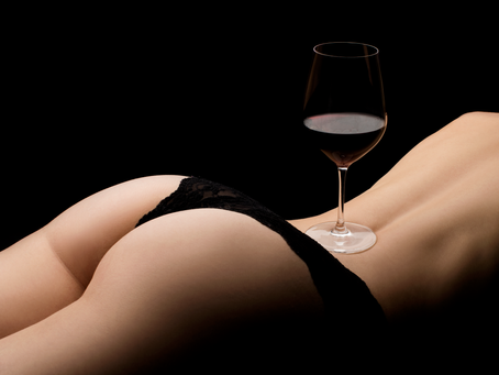 The paradox of sex and wine
