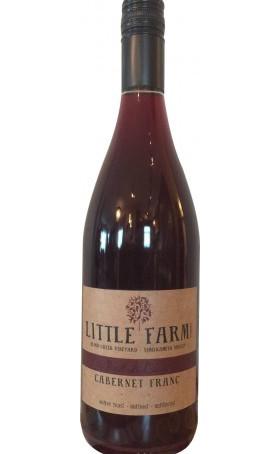 This wine tasted like sex