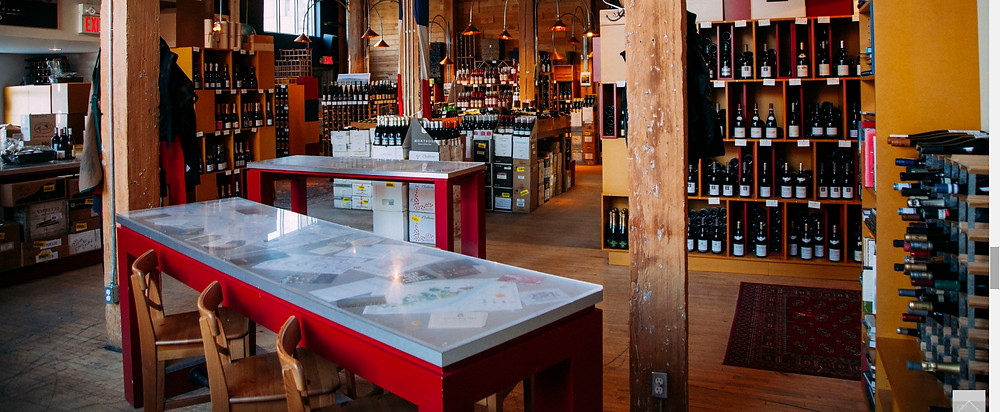 metrovino, calgary, wine boutique, wine store, wine retail, support local, calgary