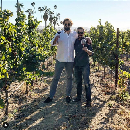 Joel Burt of Las Jaras Wines: Why we need to be less tribal about wine