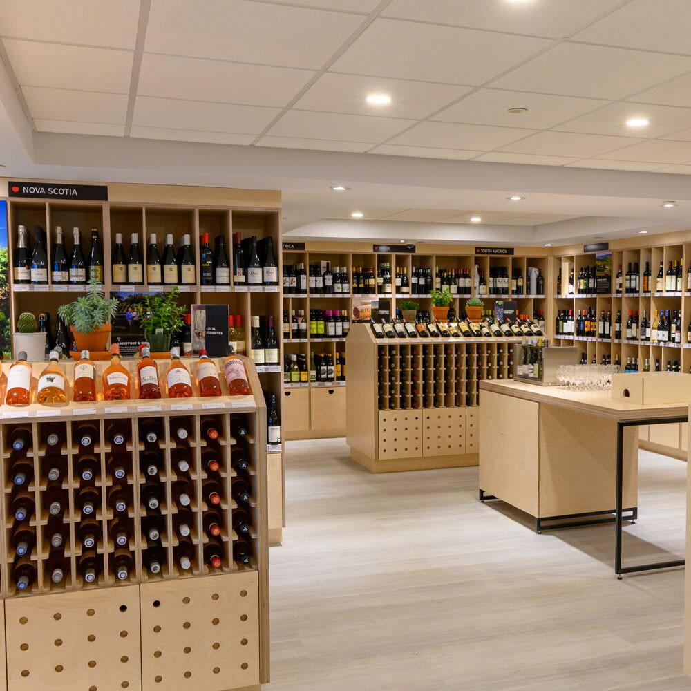 wine, wine retail, wine store, shop local, support local, halifax, canadian wine, wine, natural wine
