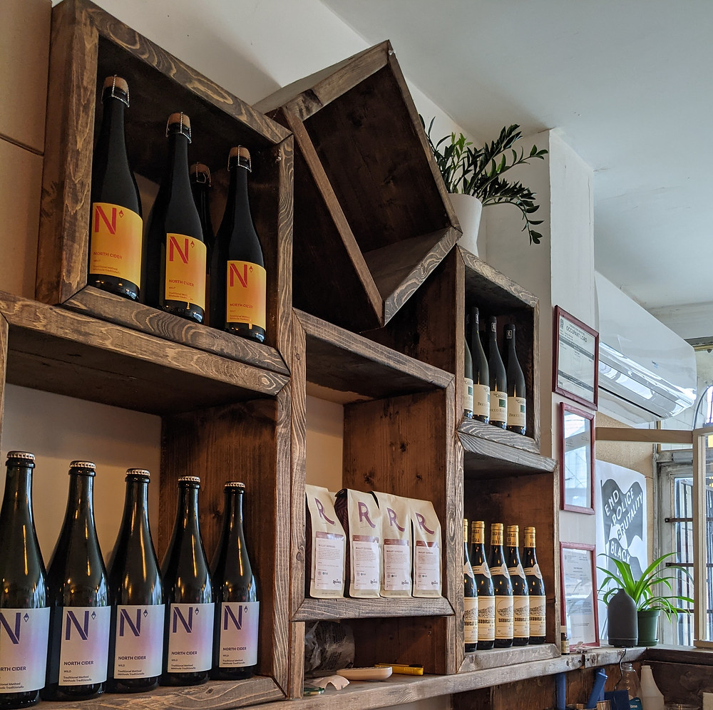 natural wine, tommy's wine bar, ontario wine bar, wine bar, support local