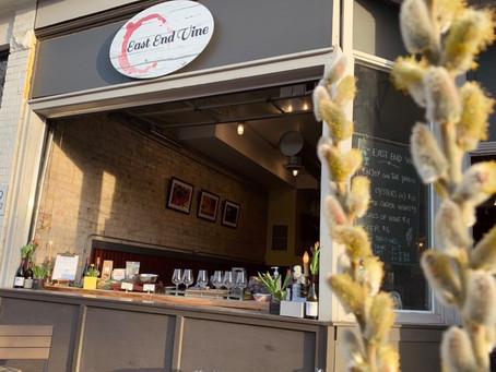 Lockdowns are killing the Canadian restaurant industry
