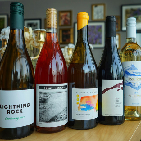 The Canadian wine industry is in dire need of a Renaissance