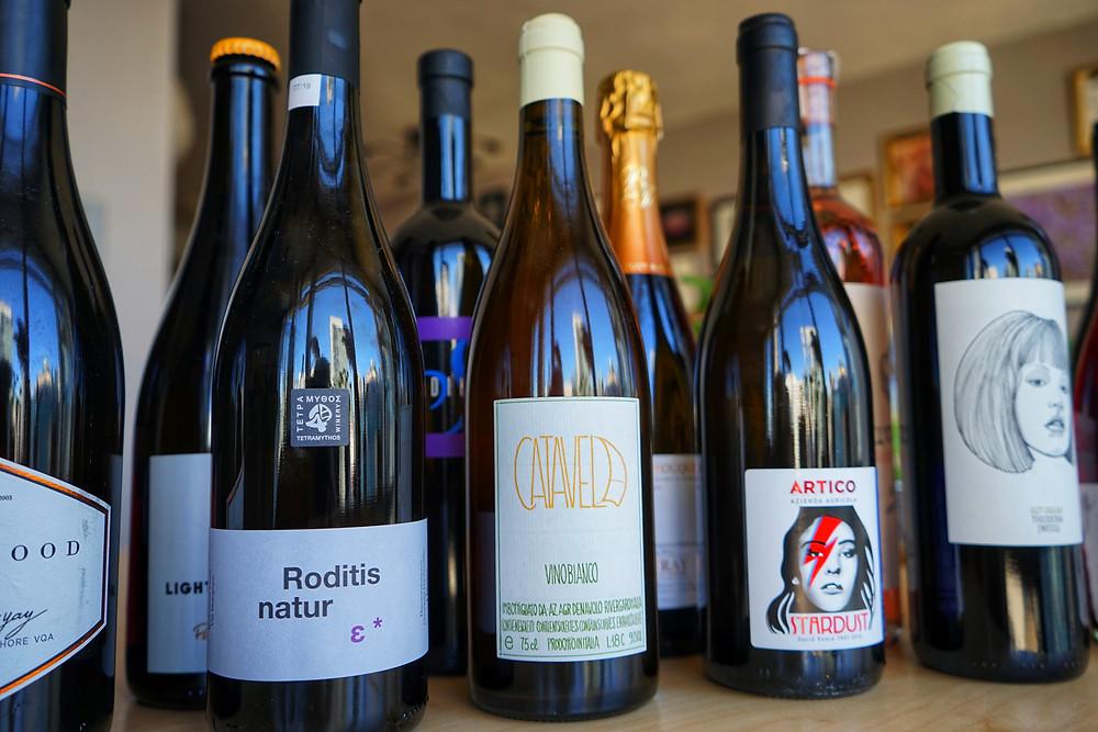 wine natural wine natty gut oggau catavela wine language tasting notes rosewood radikon