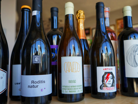 The policing of wine language - when it's necessary, and when it's not