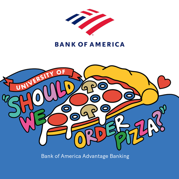 BANK OF AMERICA GEOFILTERS