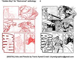 Ruinversal - Golden Boy pg 4