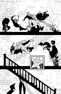 Kayfabe: Agente Luchador pg4