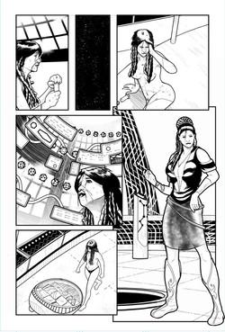 Arkworld Book 2- Devil's Due Comics