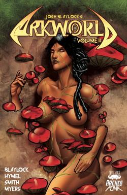 Arkworld Vol. 2 cover B