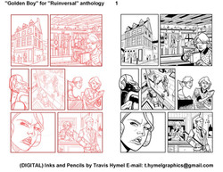 Ruinversal - Golden Boy pg 1