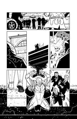 Kayfabe: Agente Luchador pg5