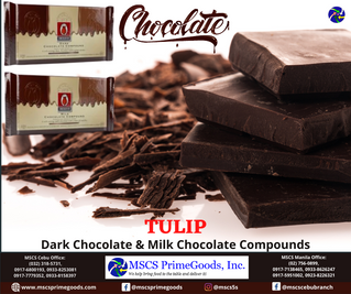 Tulip Chocolates Supplier