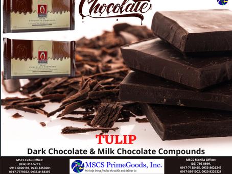 Tulip Chocolates Supplier