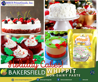 Bakersfield Baking Supplies Supplier