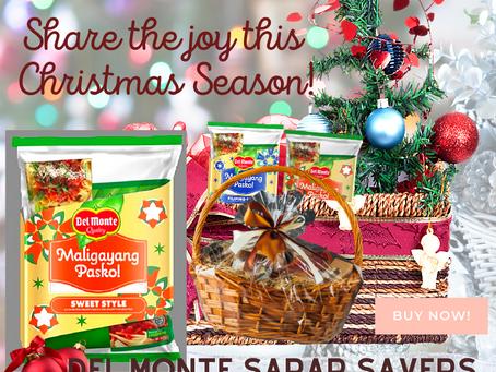 Del Monte Sarap Savers Party Pack Supplier