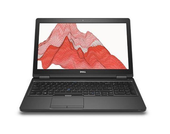 Dell Precision M3520 (Non-Touch)