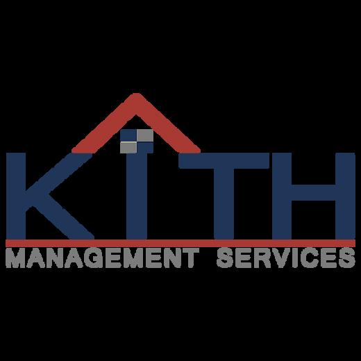 Kith Logo