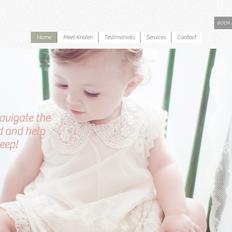 Kristen Lucas Doula Website