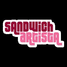 Sandwichartista  Twitch Branding
