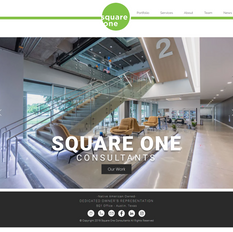 SQ1 Website