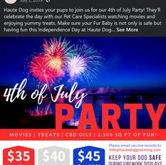Haute Dog Pet Resort & Spa
