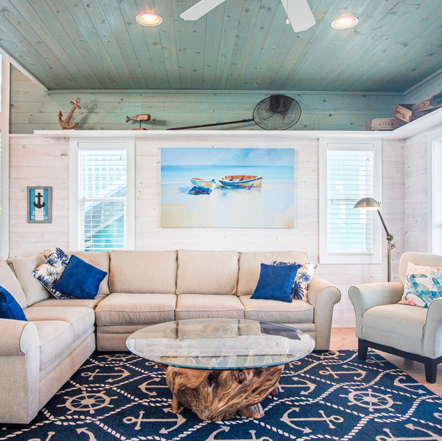 Beach House Dream