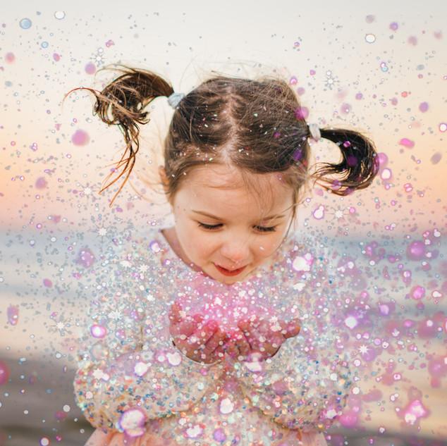 Magical Beach Photography