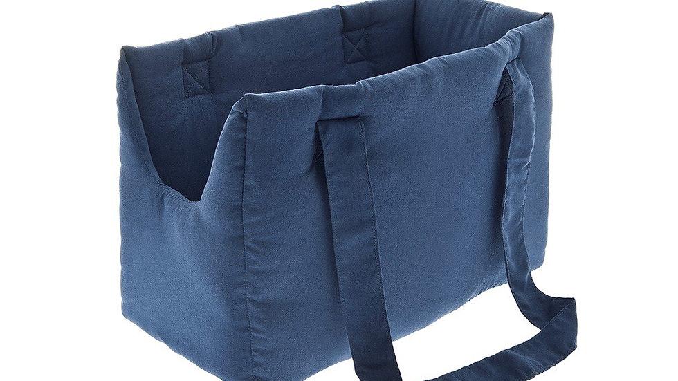 Sac de transport Soft bleu essential Ferribiella