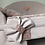 Thumbnail:  Canapé en simili cuir rose Ehgia