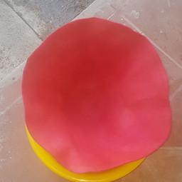 Resultado 2: rojo escarlata