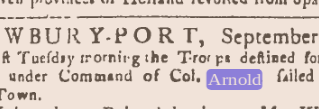 """Loaded With Potatoes and Turnips Intended for the Enemy in Boston"" - The Privateers of Tr"