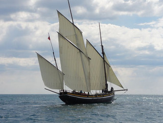"""The Armed Schooner Success"" - How a Newburyport Privateer Caused a Diplomatic Dispute wit"