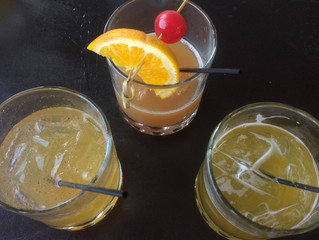 Fathom The Bowl: Five Historic Alcoholic Drink Recipes to Try this Summer