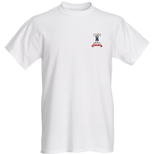 Untapped History T-Shirt