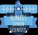 NoMADS Junior Scientists Logo.png