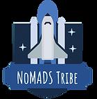 NoMADS Tribe Logo.png