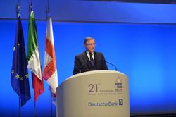 On Visco Banca d'Italia