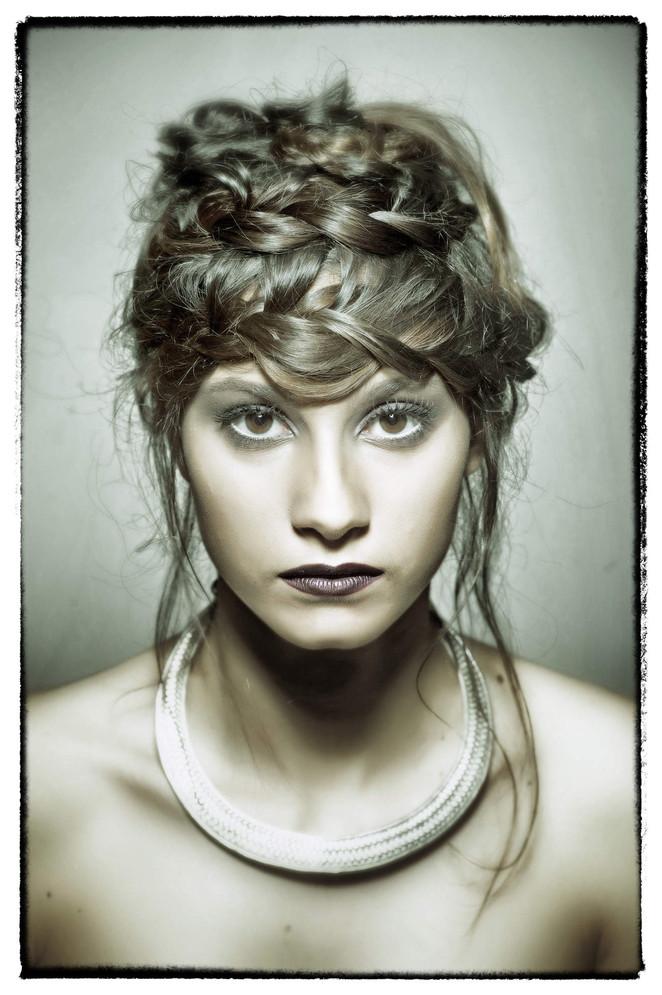 Greta make up studio