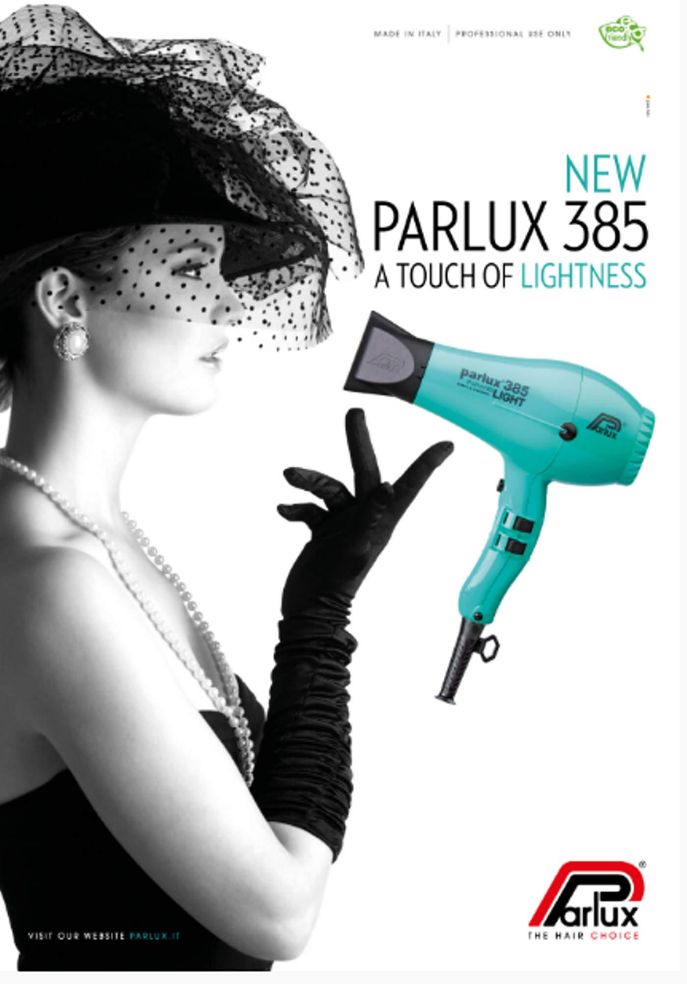 Campagna Parlux 2015