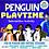 Thumbnail: Penguin Playtime