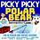 Thumbnail: Picky Picky Polar Bear