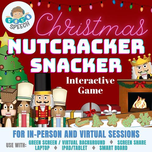 Holiday Nutcracker Snacker Series