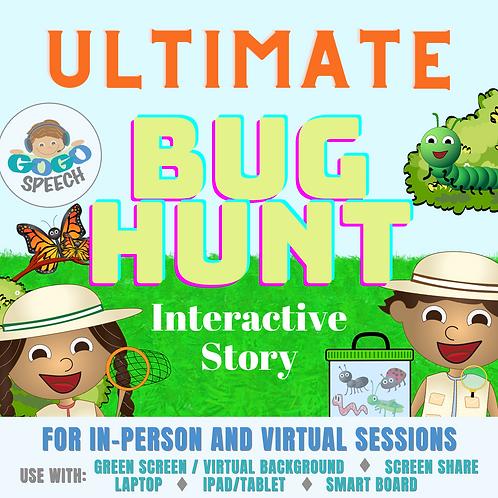 Ultimate Bug Hunt