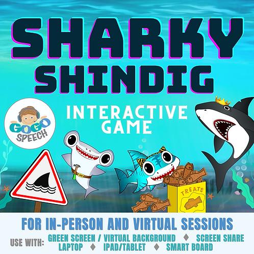 Sharky Shindig