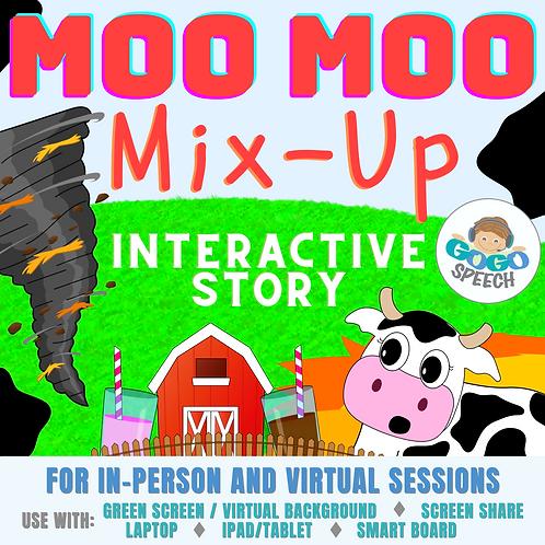 Moo Moo Mix-Up